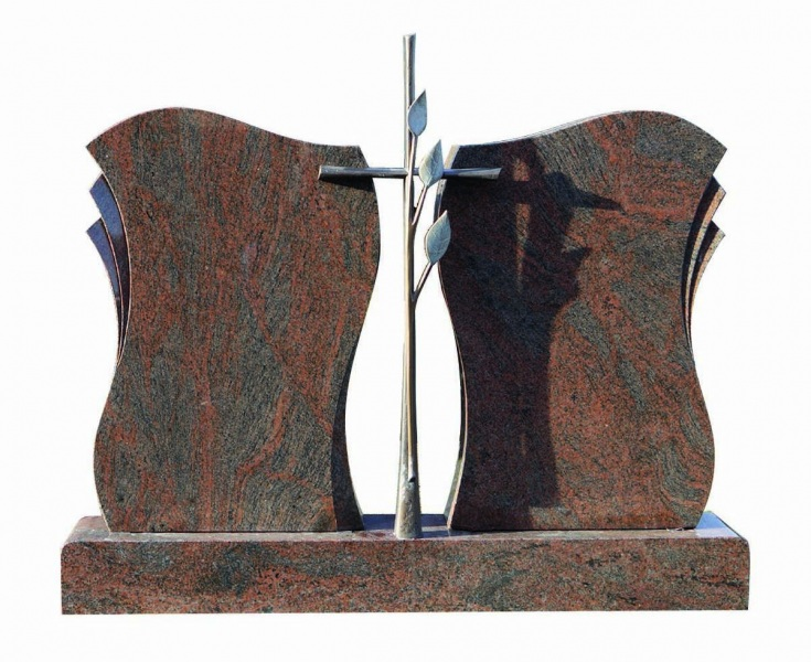 Form-22-12-Modell-Grabstein-Hopsten-Grabmal