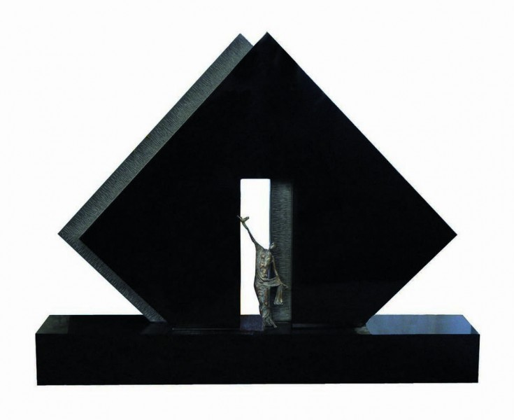 Form-50-12-Modell-Grabstein-Kloster-Oesede-Grabmal