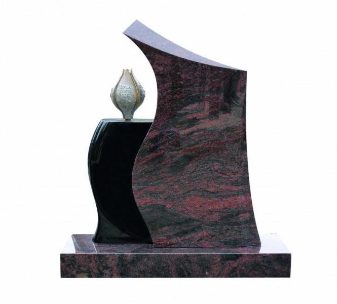 Form_1427-Modell-Grabstein-Linne-Grabmal