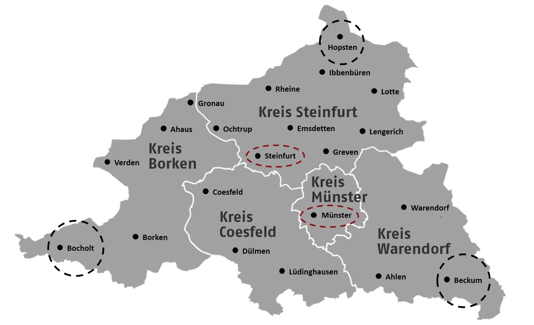 Naturstein Kläver Steinmetz Münster Steinfurt